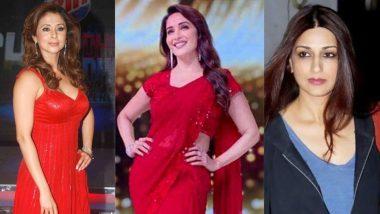 Famous Marathi Actress in Bollywood: बॉलिवूडवर अधिराज्य गाजवत असलेल्या प्रसिद्ध मराठी अभिनेत्री