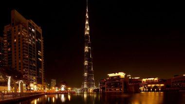 Burj Khalifa New Years Celebration 2021: नवीन वर्षाच्या स्वागतासाठी दुबई सज्ज; या ठिकाणी Live पहा 'बुर्ज खलिफा'वर होणारी नयनरम्य आतषबाजी