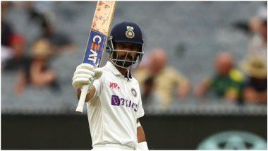 IND vs AUS 3rd Test: एमएस धोनीची बरोबरी करण्यापासून अजिंक्य रहाणे एक पाऊल दूर, ऑस्ट्रेलियाविरुद्ध तिसऱ्या टेस्ट सामन्यात विक्रमाची संधी