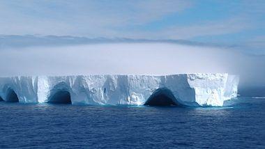 अखेर Antarctic खंडातही पोहोचला कोरोना विषाणू; आता जगातील सातही खंडांमध्ये Coronavirus चा शिरकाव