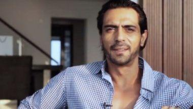 Dhaakad Movie : धाकड चित्रपटाचे शूटींग संपले, अर्जुन रामपालने केले सेटवरील फोटो शेअर