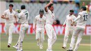 Ball Tampering प्रकरणी 2018 न्यूलँड्स कसोटी सामन्यातील ऑस्ट्रेलियन गोलंदाजांनी दिले स्पष्टीकरण, पहा काय म्हणाले