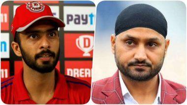 Farmer's Protest: पंजाब क्रिकेट टीम कर्णधार मनदीप सिंह याचा शेतकरी मोर्चात सक्रिय सहभाग, हरभजन सिंहने ही दिला पाठिंबा