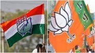 Remdesivir: दिल्लीची हुजरेगिरी करून महाराष्ट्राची बदनामी करणारे हे मंत्री आपल्या काय कामाचे? काँग्रेसचा भाजप मंत्र्यांवर निशाणा