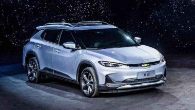 General Motors च्या गाड्यांमध्ये उद्भवली मोठी समस्या; Chevrolet, Sierra Truck सह कंपनीने परत मागवल्या 6,24,000 गाड्या
