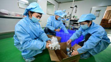 कोविड-19 उत्पत्तीचा शोध घेण्यासाठी WHO आंतरराष्ट्रीय टीम चीन ला पाठवणार- Report