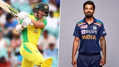 IND vs AUS ODI 2020-21: 'तुझी खेळभावना कुठे गेली?', डेविड वॉर्नरच्या दुखापतीवर KL Rahul याच्या विधानावर सोशल मीडिया यूजर्सने फलंदाजाची घेतली क्लास