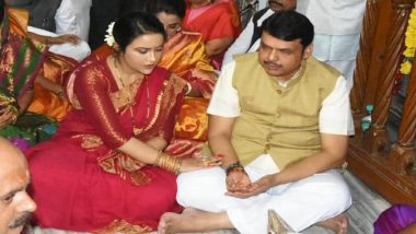 Shiv Sena On Devendra Fadnavis: पहिली ताण घेताच देवेंद्र फडणवीस यांना टीकेची उबळ- शिवसेना
