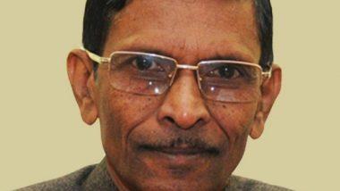 Vishnu Savara Passed Away: महाराष्ट्राचे माजी आदिवासी विकास मंत्री विष्णू सावरा यांचं निधन