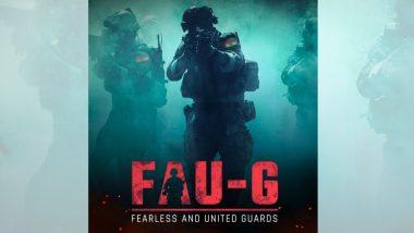 FAU-G Mobile गेम 26 जानेवारी रोजी होणार लॉन्च; 40 लाखाहून अधिक युजर्सची पसंती
