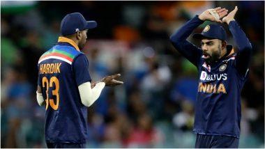 IND vs AUS 1st T20I: रवींद्र जडेजाच्या फटकेबाजीने मोडला एमएस धोनीचा रेकॉर्ड, पाहा सामन्यात बनलेले 'हे' प्रमुख रेकॉर्डस्
