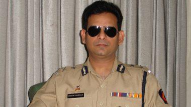 Director General of Maharashtra Police: महाराष्ट्र पोलीस महासंचालक पदासाठी हेमंत नगराळे? संजय पांडे, रजनीश सेठ हे अधिकारीही चर्चेत