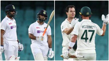 IND-A vs AUS-A Tour Match: भारत-ऑस्ट्रेलिया 'अ' D/N सराव सामना अनिर्णित, चार खेळाडूंची शतकी खेळी