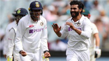 IND vs AUS 4th Test 2021: अरे बाप रे! ऑस्ट्रेलिया दौऱ्यावर टीम इंडियाचे 19 खेळाडू उतरले मैदानावर, 59 वर्षानंतर भारतीय संघावर ओढवली अशी नामुष्की