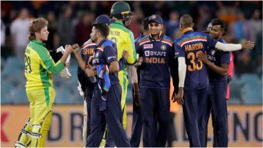 IND vs AUS 1st T20I Live Streaming:भारत-ऑस्ट्रेलिया पहिला टी-20 लाईव्ह सामना कधी आणि कुठे पाहाल? जाणून घ्या ऑनलाईन स्ट्रीमिंग व TV Telecast ची संपूर्ण माहिती