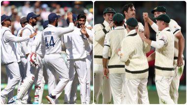 IND vs AUS 3rd Test: टिम पेनने जिंकला टॉस, ऑस्ट्रेलियाचा पहिले फलंदाजीचा निर्णय;Will Pucovski चेऑस्ट्रेलियासाठी डेब्यू