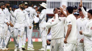 IND vs ENG Series 2021: इंग्लंडविरुद्ध आज होणार टीम इंडियाची घोषणा,टेस्ट सिरीजसाठी या 5 खेळाडूंची टीम इंडियात एंट्री होण्याची शक्यता