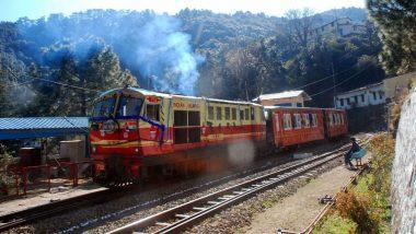 IRCTC New Website: आयआरसीटीसी वेबसाईट द्वारा Train Booking सुपरफास्ट; काही मिनिटांत होणार तुमचे काम; आज लॉन्चिंग