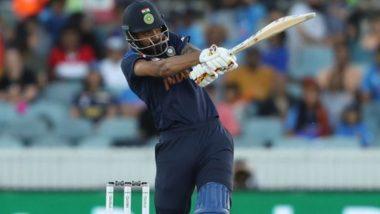 IND vs AUS 1st T20I: केएल राहुल, रवींद्र जडेजाची तुफान बॅटिंग,ऑस्ट्रेलियाच्याभेदक मार्यापुढे फलंदाजांचा फ्लॉप शो; टीमने दिले162 धावांचे आव्हान