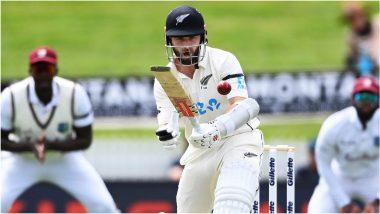 NZ vs WI 1st Test: केन विलियमसनचे तिसरे द्विशतक; स्टीफन फ्लेमिंग, ब्रेंडन मॅक्युलम यांच्या क्लबमध्ये सामील, वेस्ट इंडिजविरुद्ध न्यूझीलंडची आघाडी