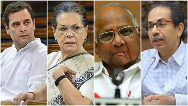 Shiv Sena On Opposition Situation: 'मरतुकड्या' विरोधी पक्षांची अवस्था म्हणजे 'ओडास गावची पाटीलकी'- शिवसेना