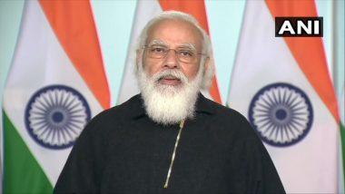 Shiv Sena On PM Narendra Modi: शिवसेना मुखपत्राने सांगितली 'तिरंगा अपमानाची कहाणी', पंतप्रधान मोदी यांच्यावर निशाणा