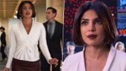Priyanka Chopra हिचा आगामी हॉलिवूड सिनेमा 'We Can Be Heroes' चा दमदार ट्रेलर प्रदर्शित; पहा व्हिडिओ