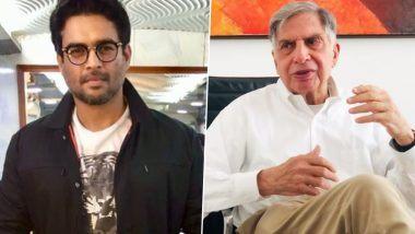 R Madhavan रूपेरी पडद्यावर साकारतोय उद्योगपती Ratan Tata यांची भूमिका? पहा याबाबत खुद्द त्यानेच केलेला खुलासा