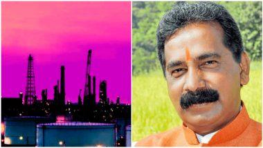 Nanar Refinery Project: नाणार प्रकल्पाबाबत शिवसेना आमदार राजन साळवी यांच्या वक्तव्यावरुन पक्षात खळबळ;  थेट मातोश्रीवरुन खुलासा