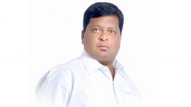 Solapur Deputy Mayor Rajesh Kale Expelled From BJP: उपमहापौर राजेश काळे यांची भाजपातून हकालपट्टी; उपायुक्तांना शिवीगाळ,  खंडणी प्रकरणी कारवाई