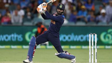 T20I Squad: भारत-ऑस्ट्रेलिया मालिकेतून रविंद्र जडेजा आऊट, Shardul Thakur इन