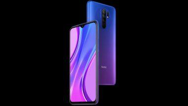 Redmi 9 Prime Deal of the Day Offers in Amazon: अॅमेझॉनच्या 'डील ऑफ द ऑफर' मध्ये Redmi 9 Prime स्मार्टफोनवर मोठी सूट; खरेदी करण्यासाठी आज आहे शेवटचा दिवस