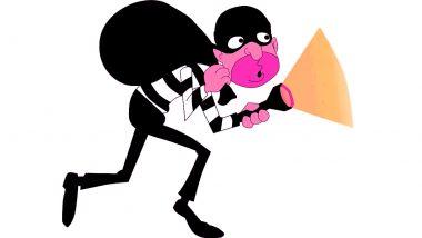 पुणे: चाकण MIDC मध्ये ATM सेंटर मध्ये IED स्फोट घडवून 28 लाखांची लूट