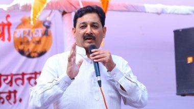 Maratha Reservation: राज्य आणि केंद्र सरकारने मिळून मराठा समाजाला आरक्षण द्यावे, खासदार संभाजीराजे यांची मागणी
