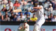 IND vs AUS 4th Test Day 5: शुभमन गिलचा मास्टर स्ट्रोक, सुनील गावस्कर यांना मागे टाकत केला कमाल, काय ते जाणून तुम्हीही कराल कौतुक