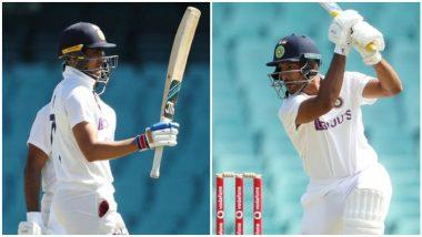 IND vs ENG Series 2021: इंग्लंड दौऱ्यावर दुखापतग्रस्त Shubman Gill याची जागा घेण्यासाठी टीम इंडियाकडे आहेत हे 3 दमदार पर्याय