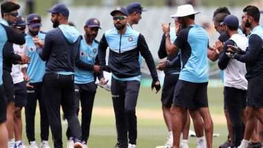 BCCI New Fitness Test: Yo-Yo नंतर बीसीसीआयने घेऊन आलीनवीन फिटनेस टेस्ट,टीम इंडियामध्ये स्थान मिळवण्यासाठी आता करावे लागणार पास