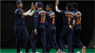 IND vs ENG 2nd T20I 2021 Live Streaming:भारत आणि इंग्लंड संघातील दुसरा टी-20 सामना लाईव्ह कुठे, कधी आणि कसे पाहणार? वाचा सविस्तर