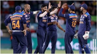 भारताकडून 2020 मध्ये ODI सामन्यांत 'या' गोलंदाजाने काढल्या सर्वाधिक विकेट्स, पाहा थक्क करणारे आकडे