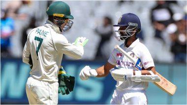IND vs AUS 4th Test 2021: टिम पेनचा टॉस जिंकून फलंदाजीचा निर्णय, गब्बाटेस्टसाठी टीम इंडिया प्लेइंग इलेव्हनमध्ये झालेमहत्त्वपूर्ण बदल