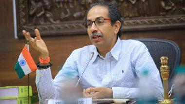 Mumbai Local: मुख्यमंत्री उद्धव ठाकरे यांचे मुंबई लोकलबाबत सकारात्मक संकेत; पाहा काय म्हणाले?