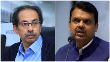 Maharashtra Assembly Budget Session 2021: अर्थसंकल्पीय अधिवेशनाच्या दुस-या दिवशी देवेंद्र फडणवीसांनी घेतली ठाकरे सरकारची शाळा, फेसबुक लाईव्हपासून अनेक मुद्द्यांवर केले भाष्य