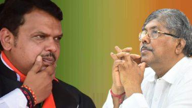 Maharashtra MLC Election 2020: देवेंद्र फडणवीस, चंद्रकांत पाटील यांची रणनीती अयशस्वी; विधान परिषद निवडणुकीत भाजप सपाटून पराभूत, काय आहेत कारणं?