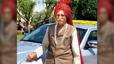 Dharampal Gulati Passed Away: MDH मसाला कंपनीचे मालक धर्मपाल गुलाटी यांचे निधन; 98 व्या वर्षी घेतला अखेरचा श्वास