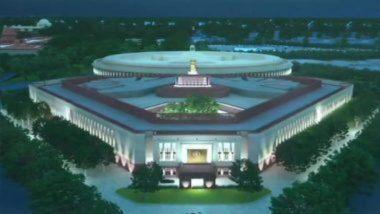 Central Vista Bhumi Puja Live Streaming on DD News: PM नरेंद्र मोदी यांच्या हस्ते आज नव्या संसद भवनाचे भूमिपूजन; इथे पहा या सोहळ्याचे लाईव्ह स्ट्रिमिंग