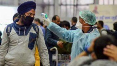 Coronavirus in Maharashtra: महाराष्ट्रात आज कोरोना विषाणूच्या 58,952 रुग्णांची नोंद; सध्या 6,12,070 सक्रीय रुग्णांवर उपचार सुरु