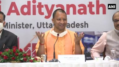Mumbai Film City मुंबईतच राहणार, UP मध्ये नवी फिल्म सिटी उभारणार: मुख्यमंत्री योगी आदित्यनाथ