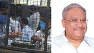 Dhule Nandurbar Vidhan Parishad Bypoll:  भाजप च्या अमरीश पटेल यांचा दणदणीत विजयी