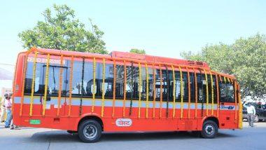 मुंबई: BEST च्या ताफ्यात दाखल झाल्या 26 नव्या इलेक्ट्रिक बस; पहा काय आहे खास!