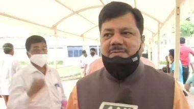 Maharashtra Assembly Winter Session: मराठा आरक्षण प्रश्नी चर्चा न झाल्याने विधानपरिषदेत भाजपा आमदारांचा सभात्याग; कामकाज तहकूब